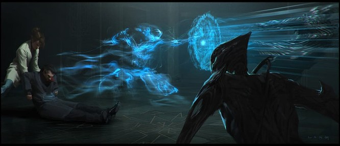 Hình ảnh cho thấy đã từng có một phiên bản Doctor Strange tuyệt vời hơn thế ảnh 2