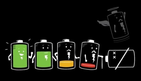 Các phân biệt các loại pin điện thoại ảnh 3