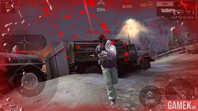 Trải nghiệm game mobile bắn súng FPS đầu tiên của Hiker Games ảnh 19