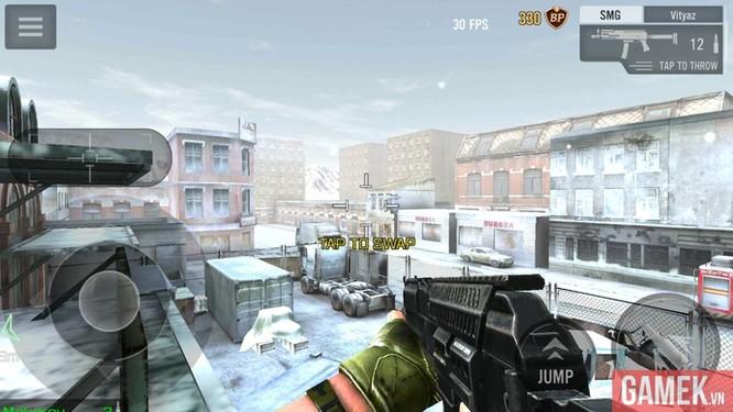 Trải nghiệm game mobile bắn súng FPS đầu tiên của Hiker Games ảnh 2