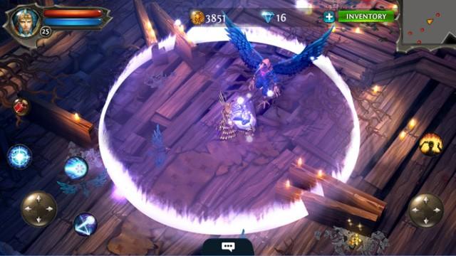 """5 tựa game cho bạn trở thành """"thần chiến tranh"""" như God of War ảnh 8"""