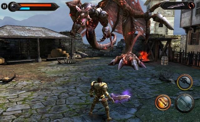 """5 tựa game cho bạn trở thành """"thần chiến tranh"""" như God of War ảnh 10"""