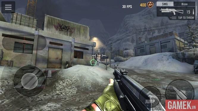 Trải nghiệm game mobile bắn súng FPS đầu tiên của Hiker Games ảnh 18