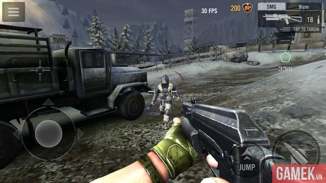 Trải nghiệm game mobile bắn súng FPS đầu tiên của Hiker Games ảnh 6