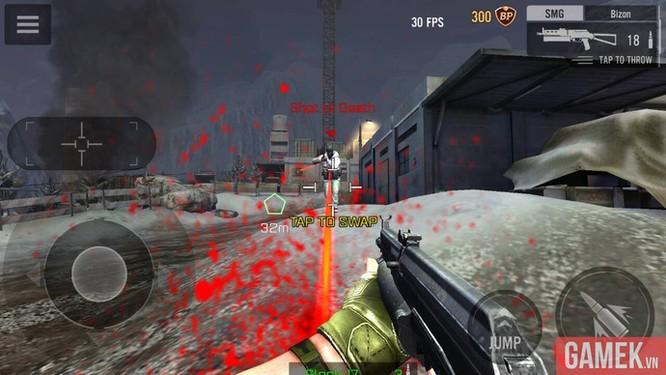 Trải nghiệm game mobile bắn súng FPS đầu tiên của Hiker Games ảnh 16