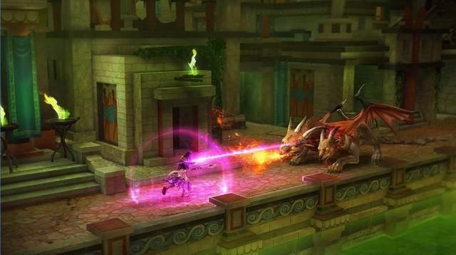 """5 tựa game cho bạn trở thành """"thần chiến tranh"""" như God of War ảnh 6"""