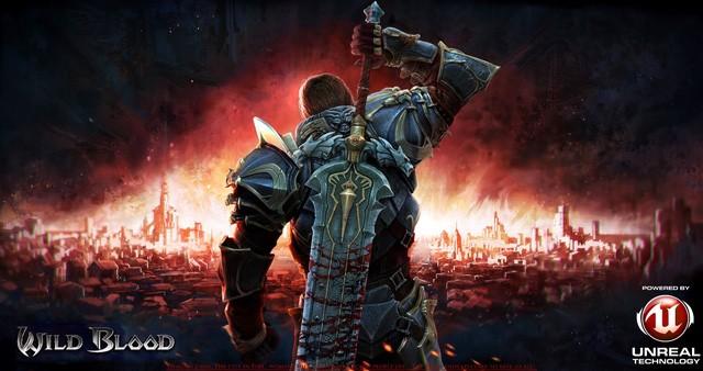 """5 tựa game cho bạn trở thành """"thần chiến tranh"""" như God of War ảnh 9"""
