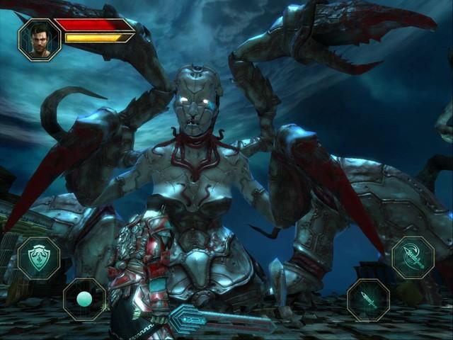 """5 tựa game cho bạn trở thành """"thần chiến tranh"""" như God of War ảnh 12"""