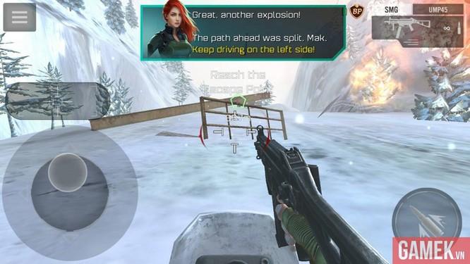 Trải nghiệm game mobile bắn súng FPS đầu tiên của Hiker Games ảnh 12