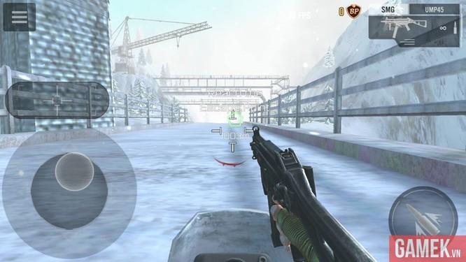Trải nghiệm game mobile bắn súng FPS đầu tiên của Hiker Games ảnh 11