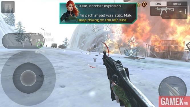 Trải nghiệm game mobile bắn súng FPS đầu tiên của Hiker Games ảnh 8