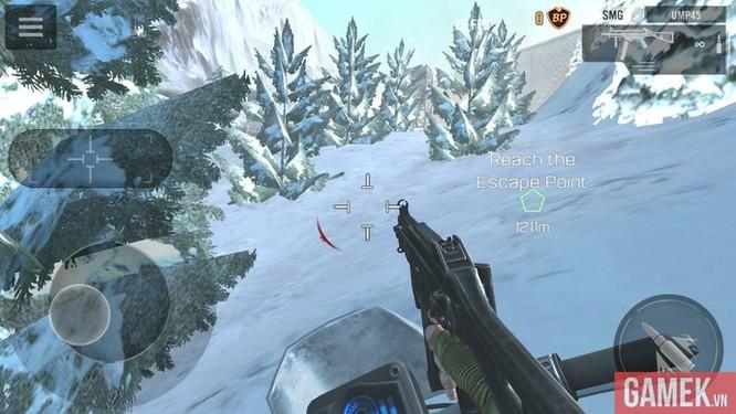 Trải nghiệm game mobile bắn súng FPS đầu tiên của Hiker Games ảnh 7