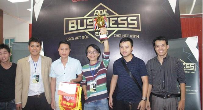 AoE Việt: 20 năm vẫn rực rỡ ảnh 5