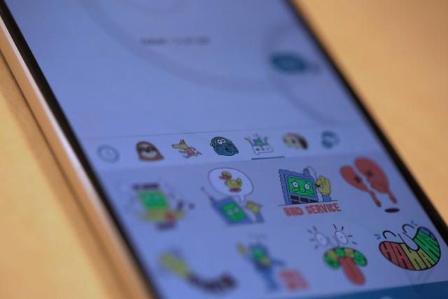 Facebook Messenger sẽ là ứng dụng duy nhất trên chiếc smartphone của bạn ảnh 1