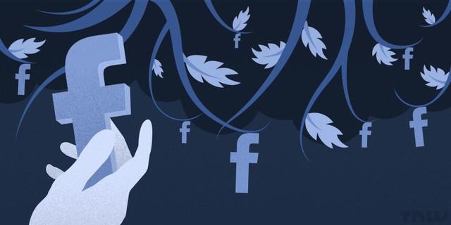 Facebook Messenger sẽ là ứng dụng duy nhất trên chiếc smartphone của bạn ảnh 3