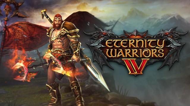 """5 tựa game cho bạn trở thành """"thần chiến tranh"""" như God of War ảnh 1"""