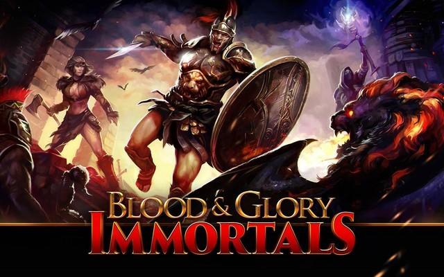 """5 tựa game cho bạn trở thành """"thần chiến tranh"""" như God of War ảnh 4"""