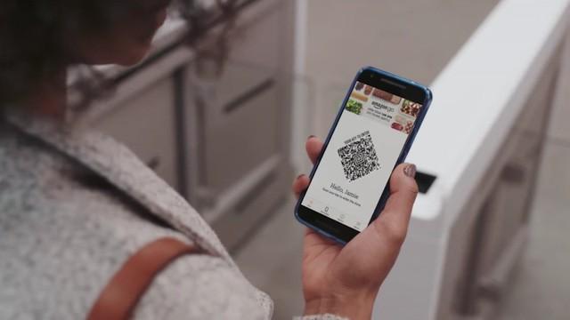 Amazon sẽ thách thức mọi siêu thị truyền thống với cửa hàng Amazon Go ảnh 2
