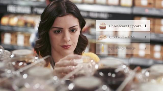 Amazon sẽ thách thức mọi siêu thị truyền thống với cửa hàng Amazon Go ảnh 1