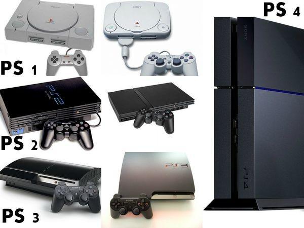 Hệ máy chơi game Playstation 1: 23 năm một chặng đường ảnh 1