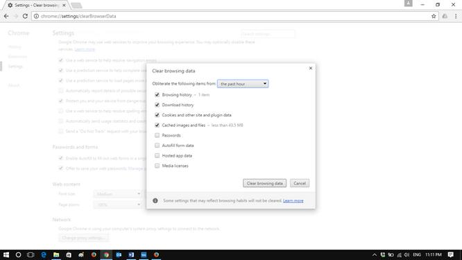 Làm thế nào để hạn chế Google theo dõi bạn? ảnh 7