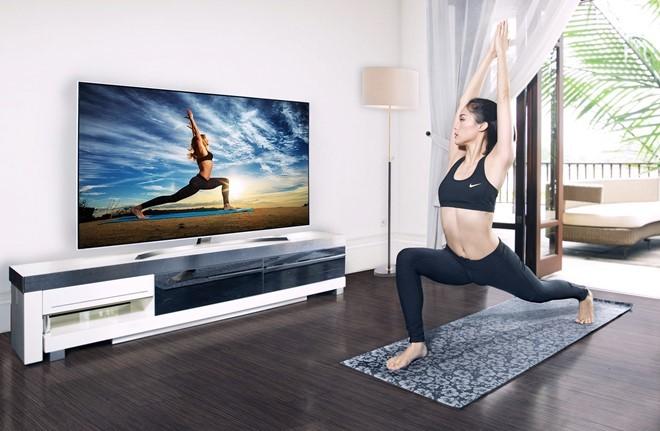 4 xu hướng công nghệ thống trị thị trường TV trong tương lai ảnh 1