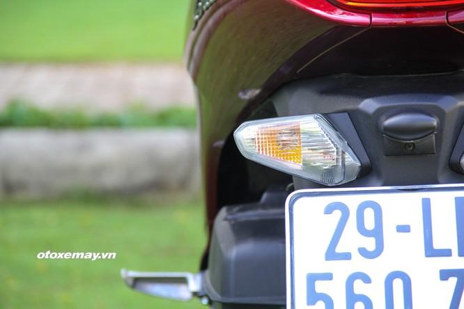 Yamaha Janus – lựa chọn mới trong phân khúc xe tay ga phổ thông ảnh 20