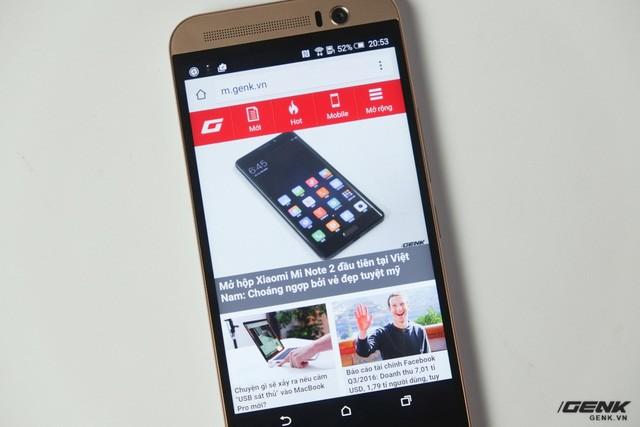 """Thị trường smartphone: """"Nóng"""" cuộc chiến trung cấp ảnh 3"""