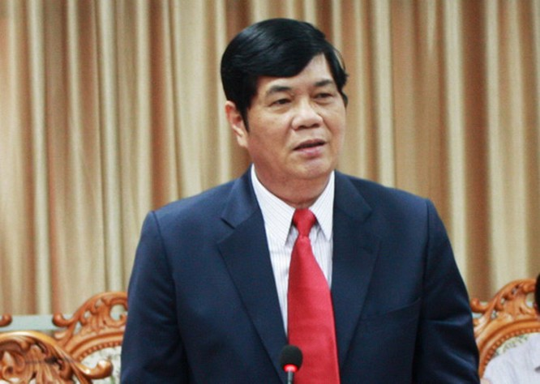 Ông Nguyễn Phong Quang. Ảnh: L.Khánh