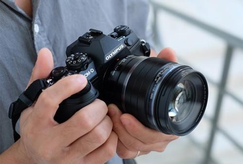Những lựa chọn máy ảnh mirrorless tốt nhất 2016 ảnh 2
