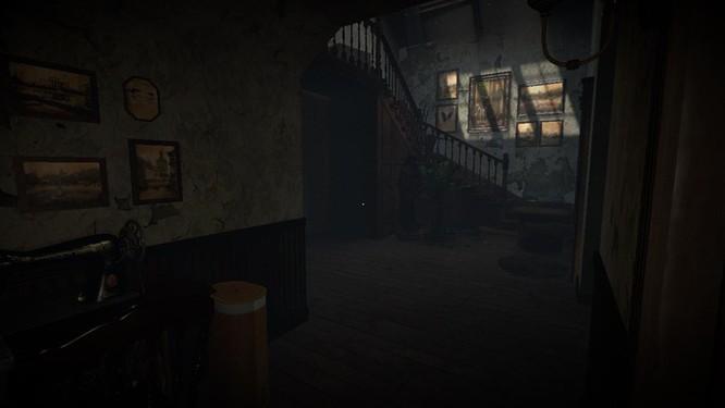 Root of Evil: The Tailor - Game kinh dị đầu tiên do Việt Nam sản xuất chính thức ra mắt ảnh 2