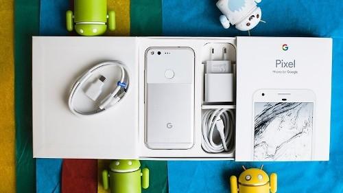 Top smartphone Android tốt nhất để làm quà Giáng sinh 2016 ảnh 1