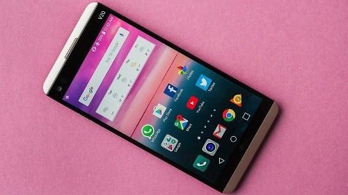 Top smartphone Android tốt nhất để làm quà Giáng sinh 2016 ảnh 18