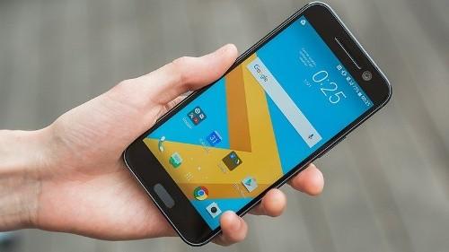 Top smartphone Android tốt nhất để làm quà Giáng sinh 2016 ảnh 16