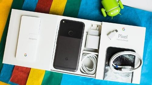Top smartphone Android tốt nhất để làm quà Giáng sinh 2016 ảnh 3