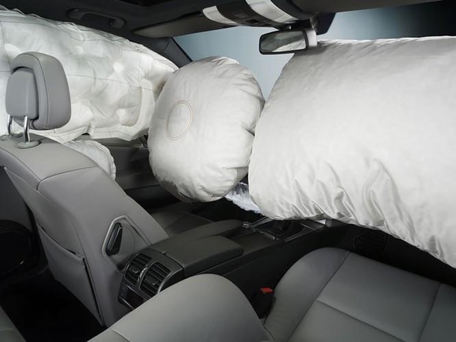 Giải mã các hệ thống an toàn trên ô tô ảnh 5