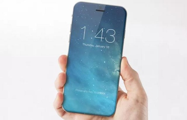 Thị trường smartphone 2017 có gì đáng mong đợi? ảnh 6