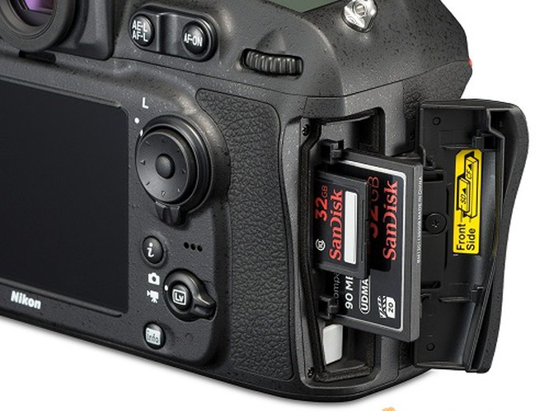 5 lời khuyên về thẻ nhớ cho người dùng máy ảnh ảnh 4