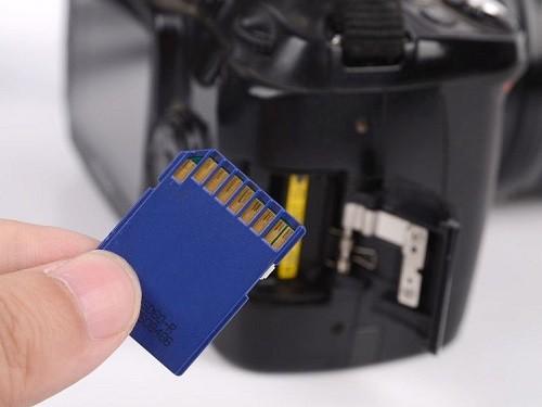 5 lời khuyên về thẻ nhớ cho người dùng máy ảnh ảnh 5