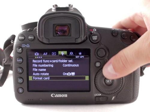 5 lời khuyên về thẻ nhớ cho người dùng máy ảnh ảnh 2