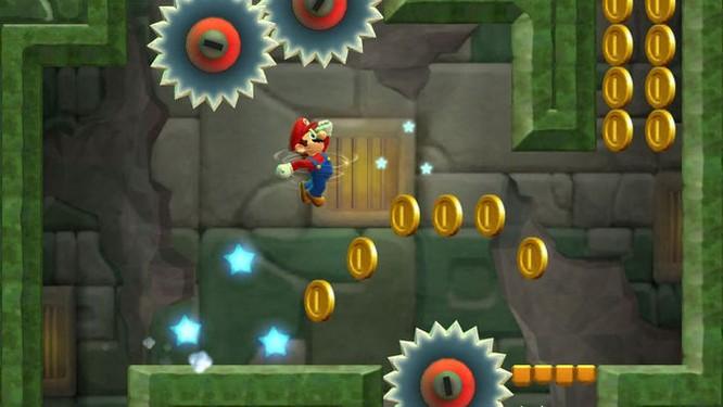Hé lộ nguyên nhân khiến Super Mario Run cần kết nối mạng mới chơi được ảnh 1