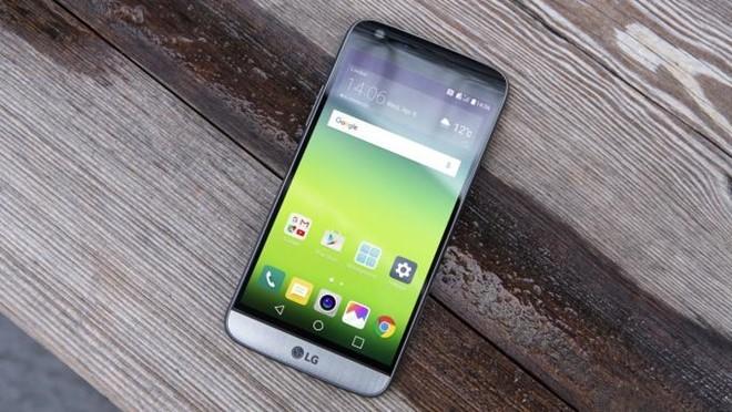 5 smartphone sáng tạo nhất 2016 ảnh 5