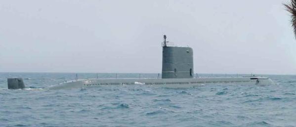 """Truy vết tàu ngầm phóng tên lửa đạn đạo mà Triều Tiên vừa """"khoe"""" ảnh 5"""