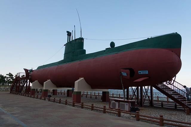 """Truy vết tàu ngầm phóng tên lửa đạn đạo mà Triều Tiên vừa """"khoe"""" ảnh 3"""