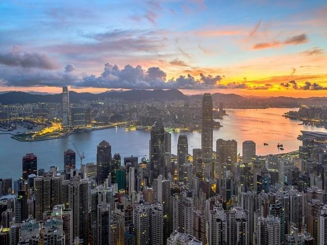 10 thành phố xinh đẹp nhất thế giới ảnh 1