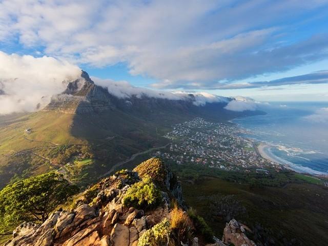 10 thành phố xinh đẹp nhất thế giới ảnh 7