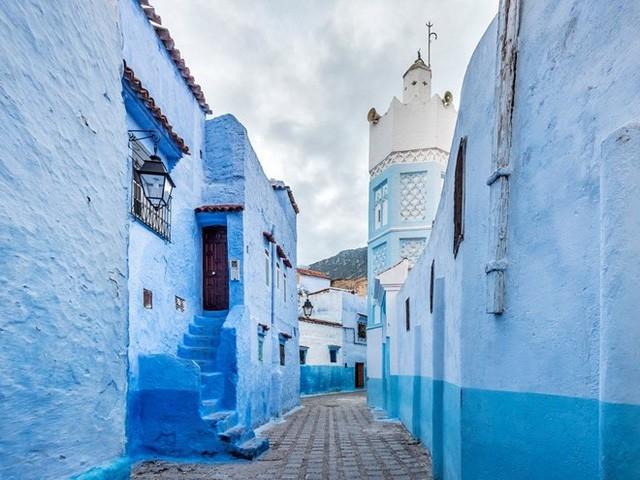 10 thành phố xinh đẹp nhất thế giới ảnh 5