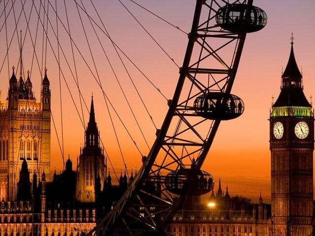 10 thành phố xinh đẹp nhất thế giới ảnh 4