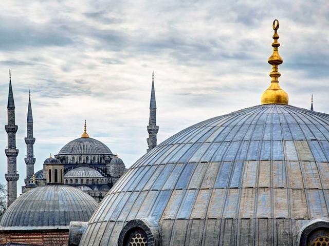 10 thành phố xinh đẹp nhất thế giới ảnh 2