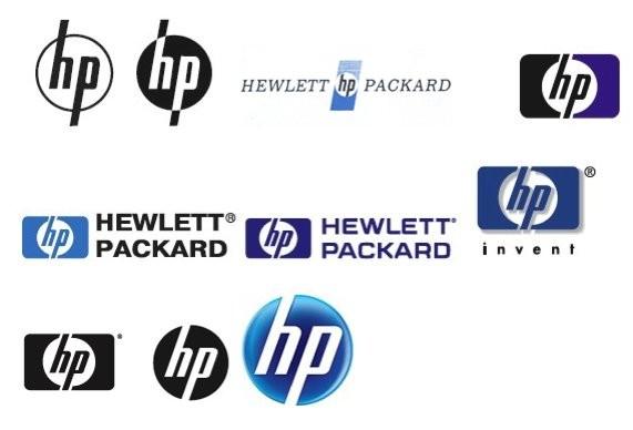 Nhìn lại logo của các hãng công nghệ qua các thời kỳ ảnh 13